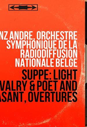 Orchestre Symphonique De La Radiodiffusion Nationale Belge