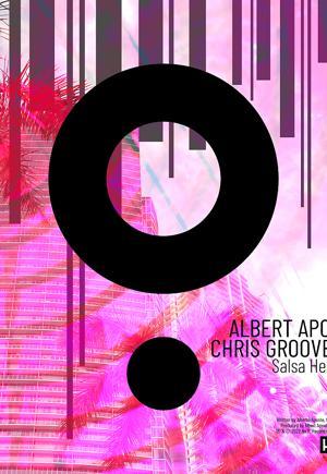 Chris Groovejey