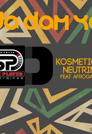 Afroganic