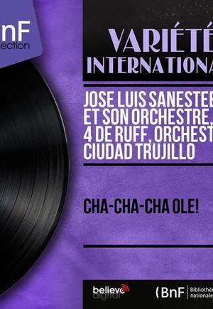 José Luis Sanesteban et son orchestre