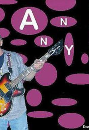 Danny C