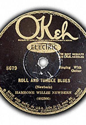 Hambone Willie Newbern