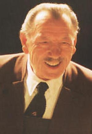 Ernst Mosch