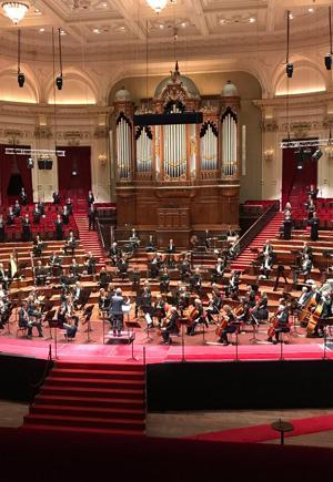 Koninklijk Concertgebouworkest