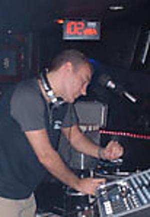 DJ Marbrax