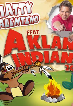 A Klana Indianer