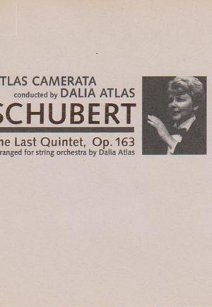 Atlas Camerata