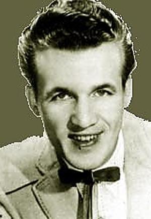 Arnie Derksen