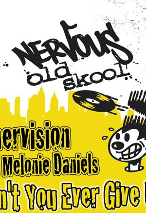Innervision Feat. Melonie Daniels