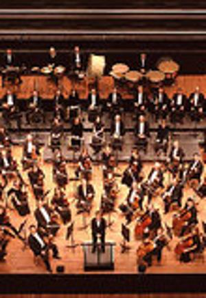 Berlin Symphonic Orchestra