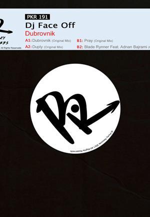 Dj Face Off