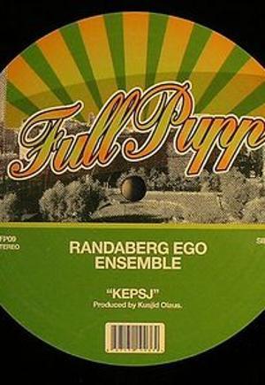 Randaberg Ego Ensemble