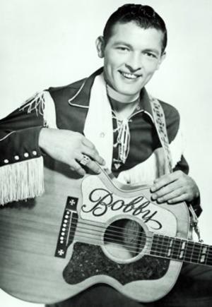 Bobby Helms