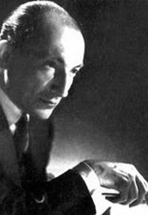 Francesco Molinari Pradelli
