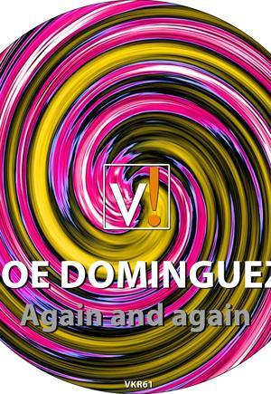 Joe Dominguez