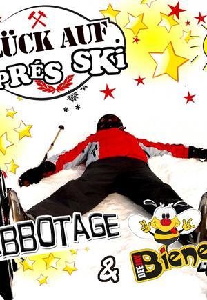 Sabbotage & DJ Biene