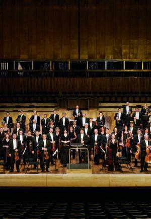 Philharmonia Orchestra London