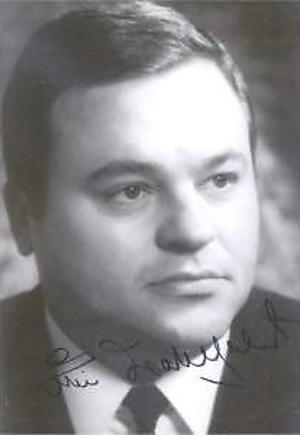 Erwin Wohlfahrt