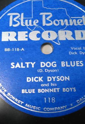 Dick Dyson