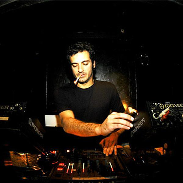 DJ Gregory песни слушать