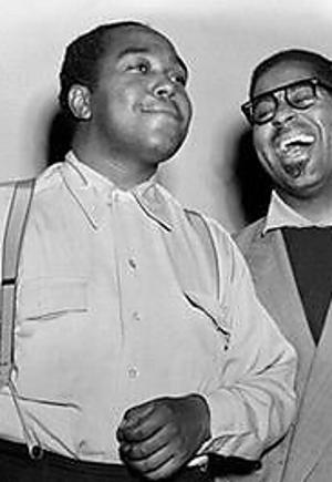 Dizzy Gillespie, Charlie Parker