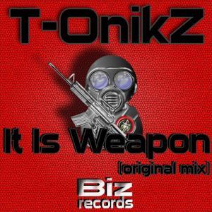 Is It Weapon