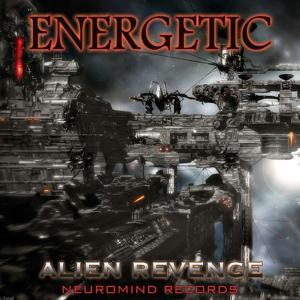 Alien Revenge