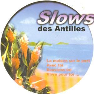 Slows des Antilles, vol. 3
