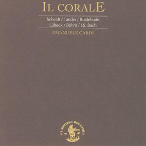 Il Corale (Organo Ghilardi della Chiesa S. Maria della Speranza)