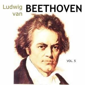 Ludwig Van Beethoven, Vol. 5