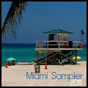 Miami Sampler 2011