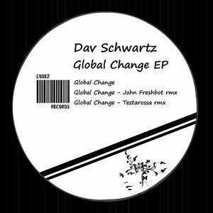 Global Change - EP