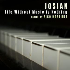 Life Without Music Is Nothing