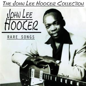 The John Lee Hooker Collection