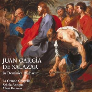 Juan García de Salazar : In dominica palmarum