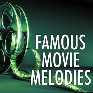 Famous Movie Melodies, Vol. 13