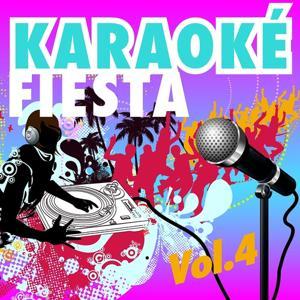 Karaoké Fiesta, Vol. 4