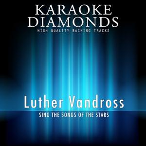 Luther Vandross - the Best Songs