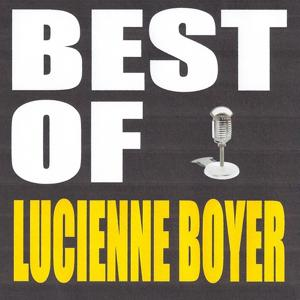 Best of Lucienne Boyer