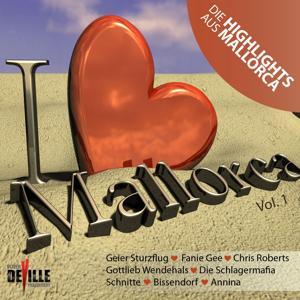 I love Mallorca, Vol. 1