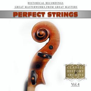 Perfect Strings, Vol. 4