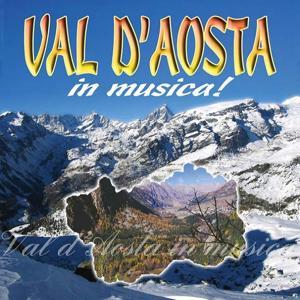 Val d'Aosta in musica