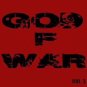 God of War, Vol. 3