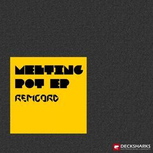 Melting Pot - EP
