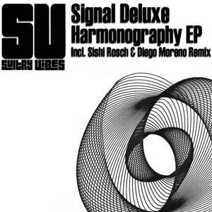 Harmonography EP