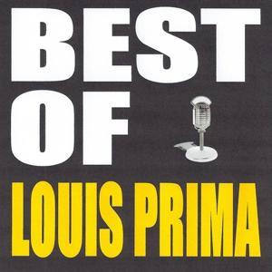 Best of Louis Prima