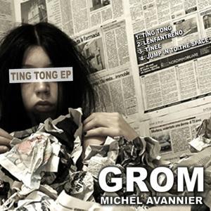 Ting Tong - EP