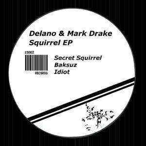 Squirrel - EP