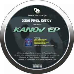 Kanov - EP