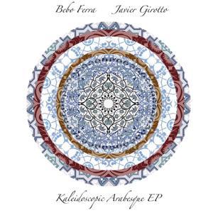 Kaleidoscopic Arabesque